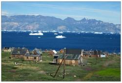 Postkort nr. 2 fra Qullissat