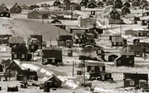 Qullisssat 1964-1970. Foto: Bo Thuesen